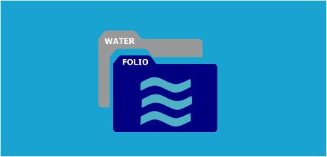 Waterfolio